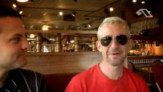 Above & Beyond TV Episode 4 - N. American Bus Tour [Part 1]