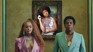 THE CARTERS   Everything Is Love Álbum Completo (Beyoncé & Jay Z)