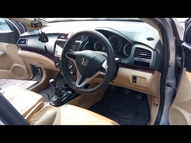 Honda City Aspire 1.5 i-VTEC 2020 for Sale in Multan