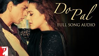Do Pal - Full Song Audio | Veer-Zaara | Lata Mangeshkar
