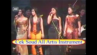 Cek Sound Om.Palapa Lawas 2003 Instrument Music Opening