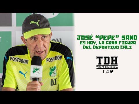 Jose Sand es hoy, el mejor jugador del Deportivo Cali | Gerardo Pelusso