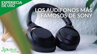 Sony WH-1000XM3, EXPERIENCIA DE USO: la mejor CANCELACIÓN DE RUIDO está de vuelta