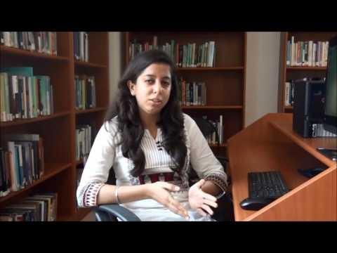 Madras School of Economics video cover3