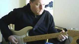 From Red to Blue Billy Bragg cover