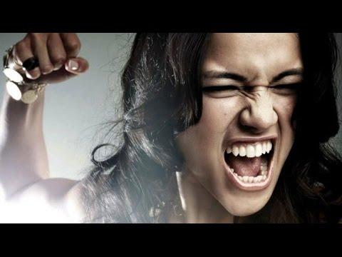 Молитва против раздражительности и агрессии