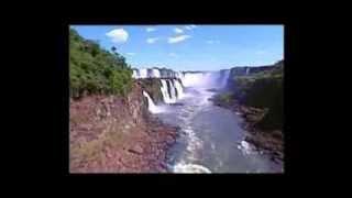 preview picture of video 'Spot - Cataratas del Iguazú - Institucional'