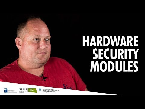 mp4 Hardware Security Module, download Hardware Security Module video klip Hardware Security Module