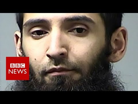 New York terror suspect's mother: My son is not a terrorist – BBC News