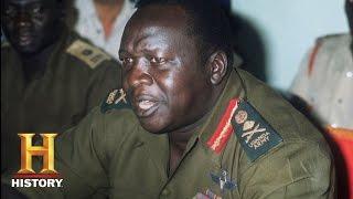 இடி அமீன்னின் கதை Idi Amin Dadas Story Former President Of Uganda News7 Tamil