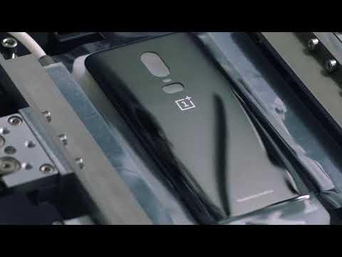 "OnePlus 6 (128GB, Silk White, 6.28"", Dual SIM, 16Mpx, 4G)"
