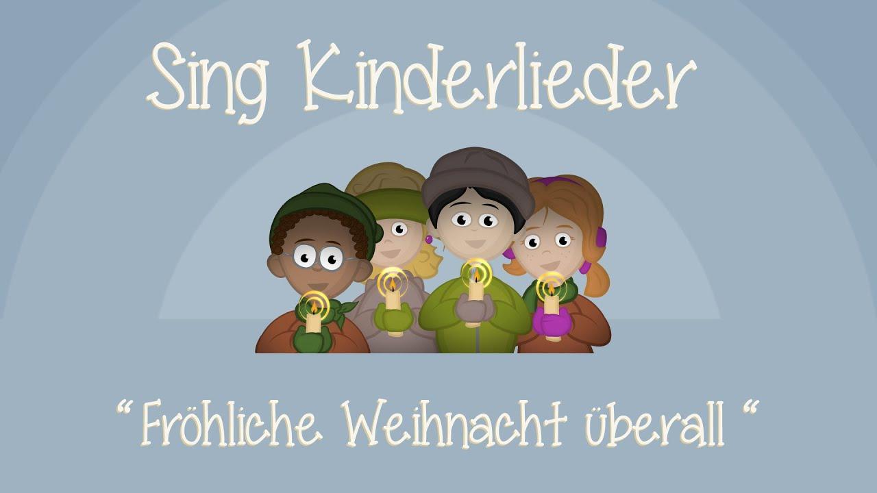 Home // Sing Kinderlieder