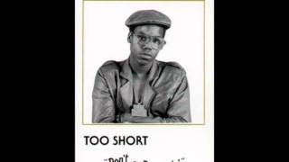 Too $hort - Female Funk