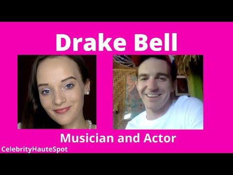 "Drake Bell Talks Diosa, Fuego Lento, The Lost Album, + Time on ""Drake & Josh"""