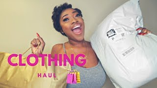 Clothing Haul | Akira | Urban Majesty Boutique