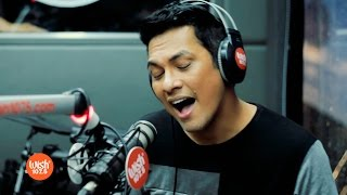 Gary Valenciano performs \