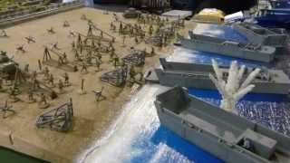 CRISIS 2014; Great miniature wargaming event