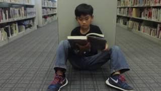 Wonderland(Brentwood Library PSA)