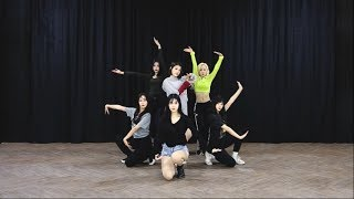 FAVORITE(페이버릿) Loca [DANCE PRACTICE MIRRORED]