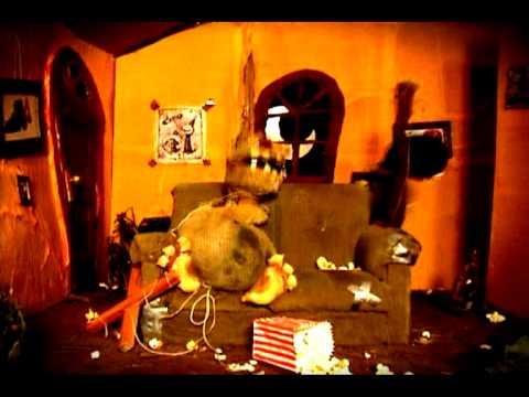 Dolly Booster - Morbídny večerníček