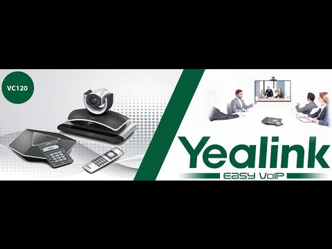 hqdefault - Yealink Video Conferencing system