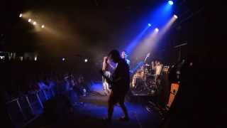 The Sweet Apes - RJA Tour Video (Part One)