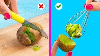 17 Clever Food Hacks You Should Know