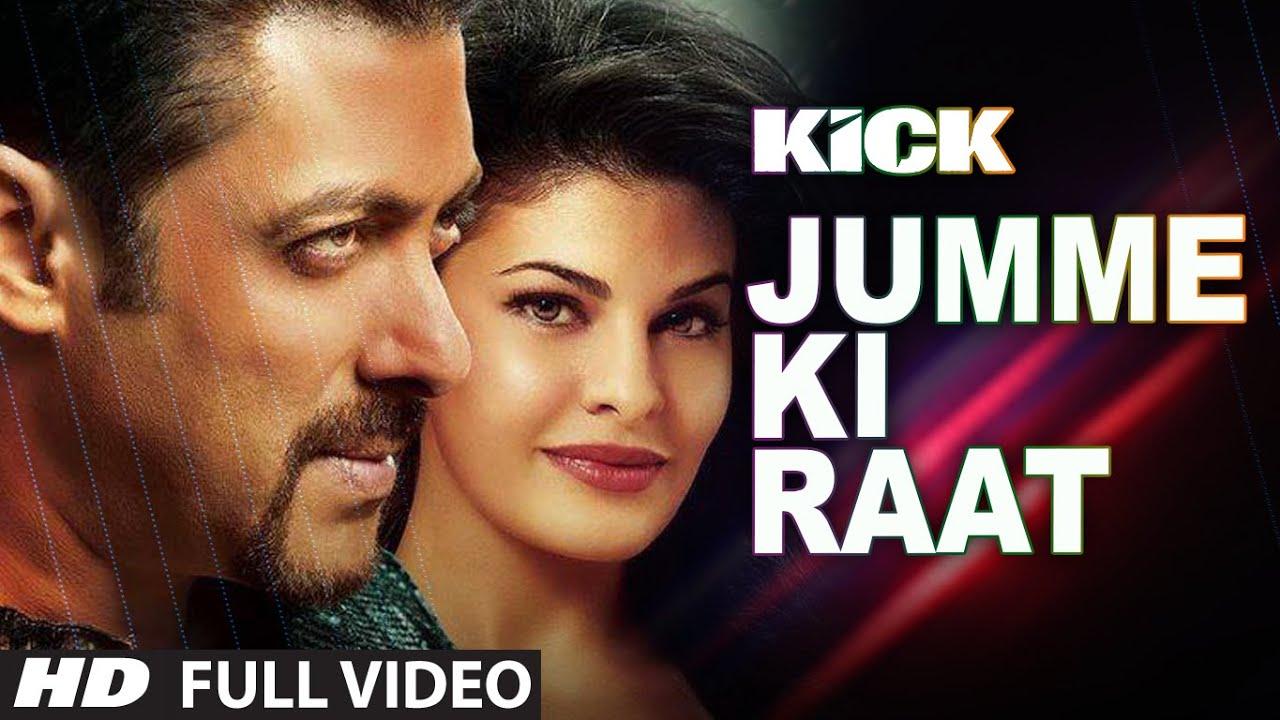 Jumme Ki Raat Song | Salman Khan, Jacqueline Fernandez | Mika Singh | Himesh Reshammiya - Mika Singh and Palak Muchhal Lyrics in hindi