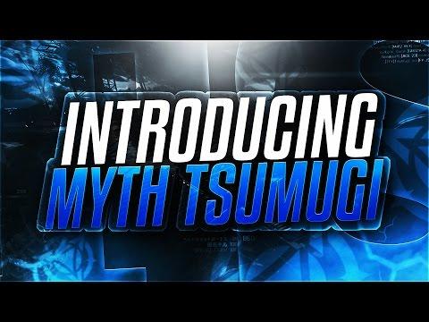 Introducing Myth Tsumugi by Blackbird