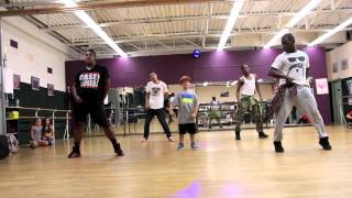 Nicki Minaj | I'm Legit | Choreography By: Anisha Gibbs