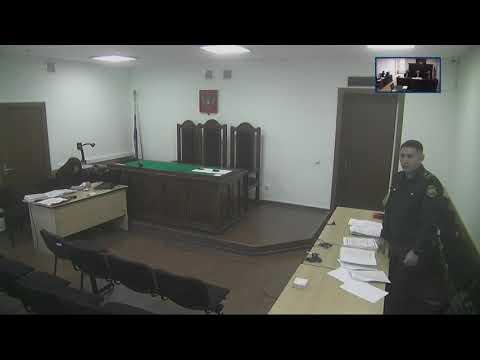 Судебное заседание по делу А06-6567/2019