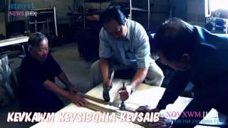 HTZQ TV NEWS [HD] PEB KWVTIJ HMOOB TXAUG NTXHUAS NTAWV VAMSAB