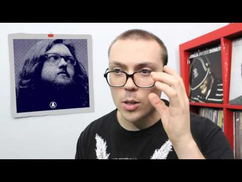 Jonwayne – Rap Album Two ALBUM REVIEW