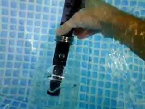 DIY: Intex Pool Vacuum