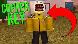 HOW TO GET THE COPPER KEY FOR THE GOLDEN DOMINUS (Roblox Ready Player One)