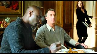 The Intouchables Official Movie Trailer [HD]