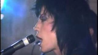 Joan Jett frustrated mov
