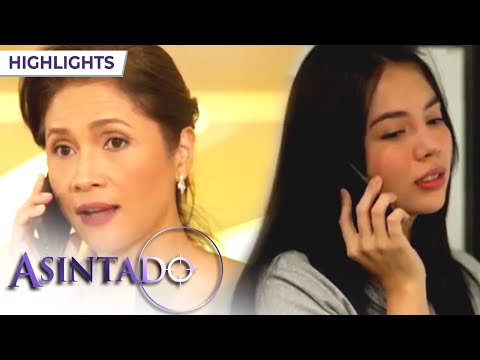 Asintado: Hillary asks information about Stella | EP 31