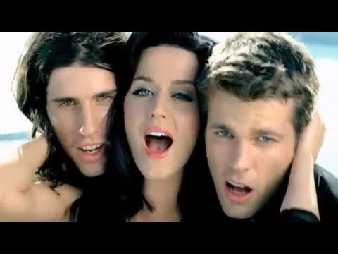 Starstrukk (Song) by 3OH!3 and Katy Perry