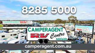 Want to sell your Motorhome or Caravan?