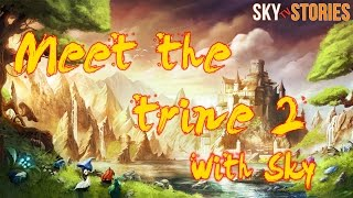 preview picture of video 'Trine 2 - Gameplay with Sky'
