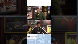 Jalen Rose's biggest takeaway from the start of NBA free agency #Shorts