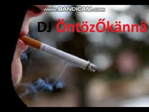 A dohányzás a szegycsont fájdalmától