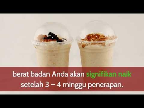Penurunan berat badan bagi orang-orang dengan golongan darah 3