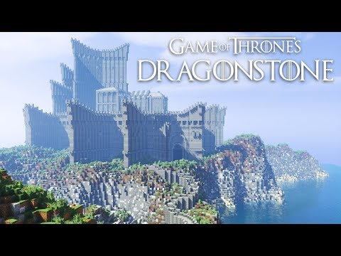 Game of thrones dragonstone minecraft project game of thrones dragonstone gumiabroncs Image collections