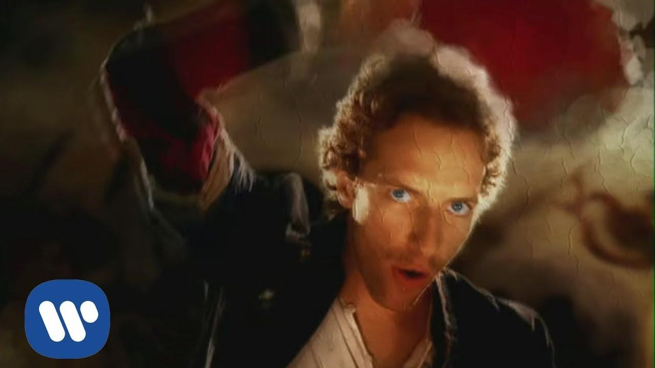 Coldplay – Viva La Vida