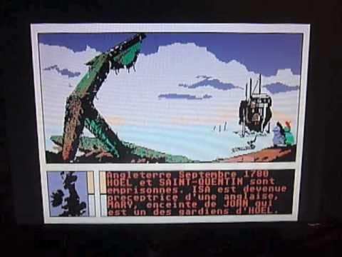 ATARI ST Emulation on Amiga 600