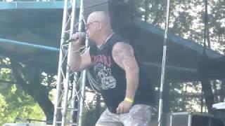 Video EXTAZE - Apokalypsa - Live / RockFest Svatava 2019