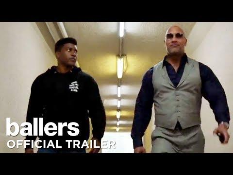 Ballers mid season trailer