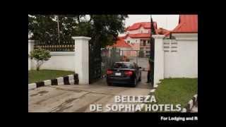 preview picture of video 'BELLEZA DE SOPHIA HOTEL (1)'